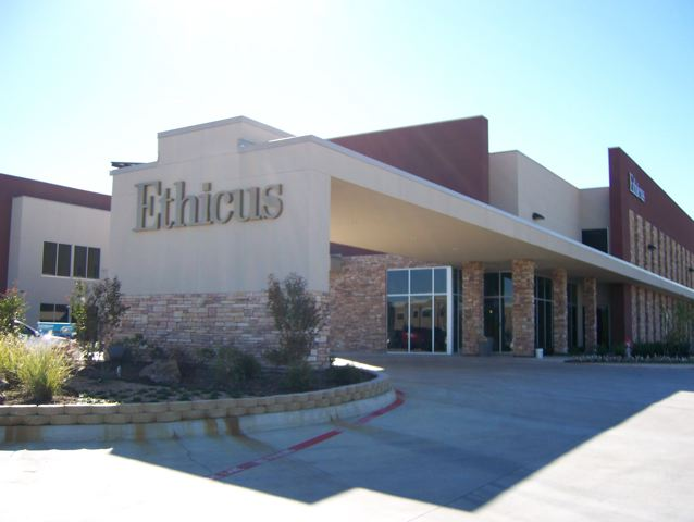 cartervalidus buys ethicus hospital in grapevine tx for 23m boston office space charles river associates