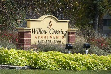 Willow Crossing in Elk Grove Village, IL