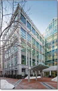 One Kendall Sq Building